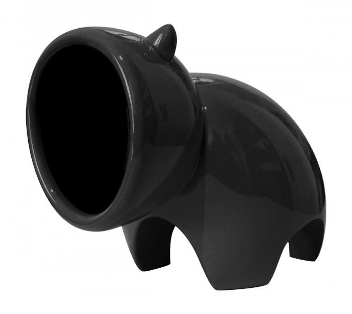 WoM 100 Résine Noir - Sculpture   Cyril Anguelidis   MRIART