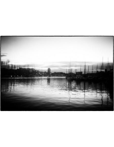 Pas réveillé - Photographie de Chris Boyer | MRIART Gallery