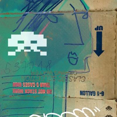 robot_she - Création digitale | Claude Billès | MRIART Gallery
