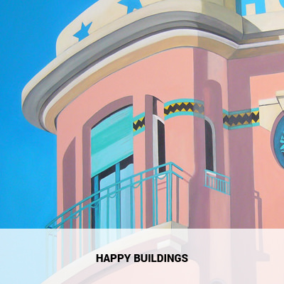 Série Happy Buildings
