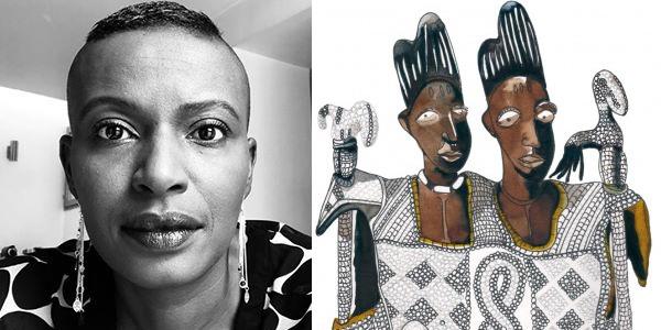 AMINA, le Magazine de la Femme Africaine et Antillaise
